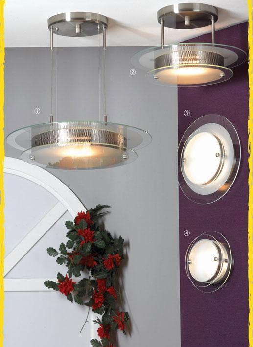 Декоративный светильник Treviso LSA-2617-01