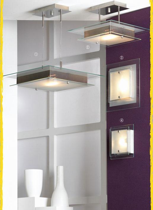 Декоративный светильник Treviso LSA-2607-01