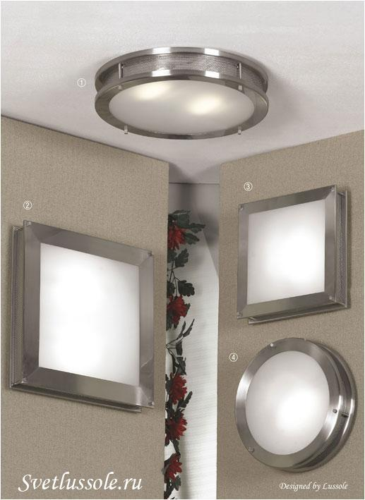Декоративный светильник Paola LSC-5402-03