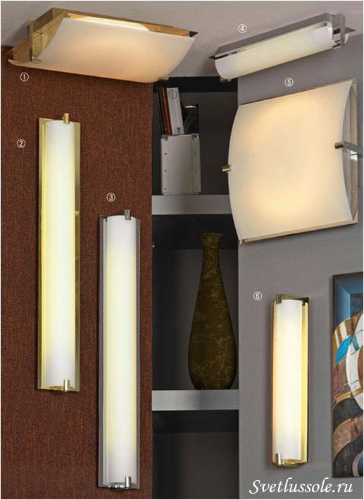 Декоративный светильник Cuneo LSQ-9402-01