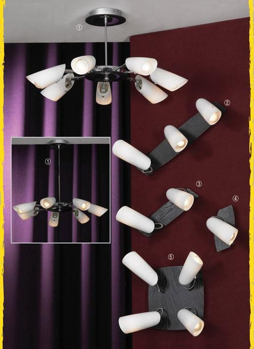 Декоративный светильник Sava LSN-4901-04