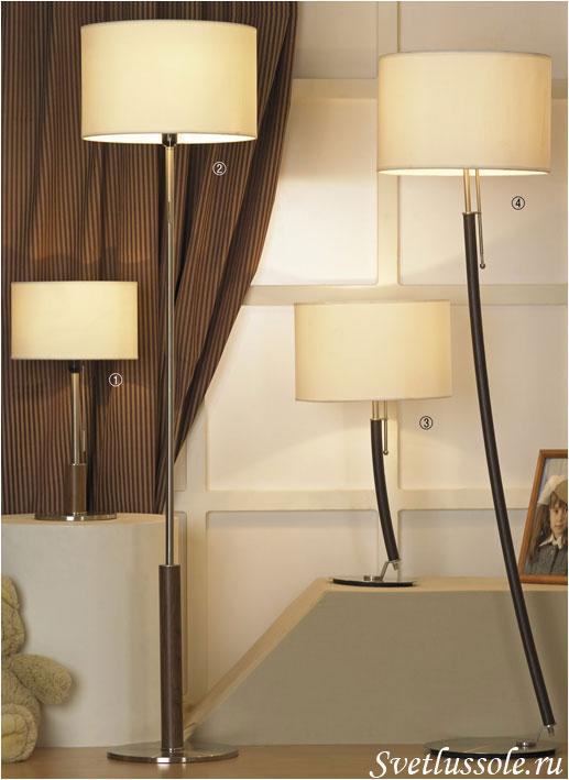 Декоративный светильник Siivi LSC-7104-01