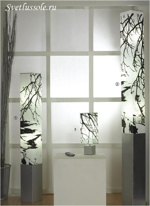Декоративный светильник Sakura LSF-8705-02