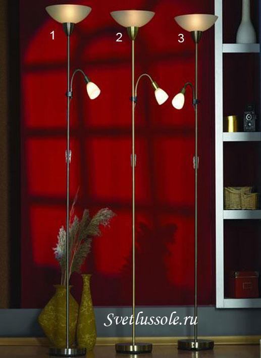 Декоративный светильник LSP-0020