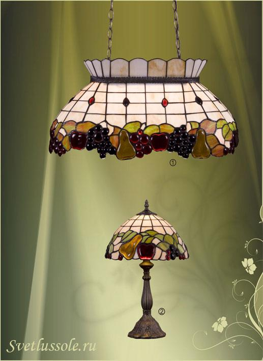 Декоративный светильник 850-803-03_velante