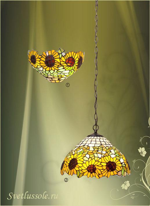 Декоративный светильник 821-806-02_velante