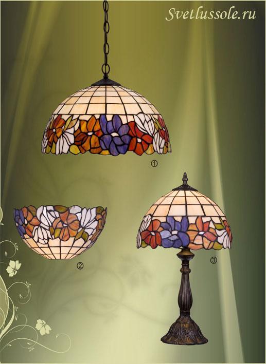 Декоративный светильник 813-806-02_velante