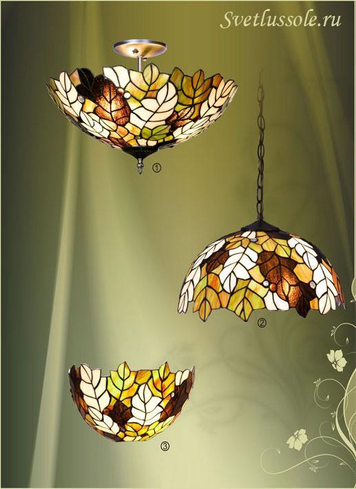Декоративный светильник 820-807-03_velante