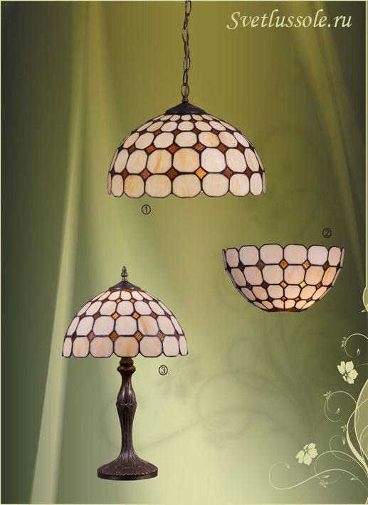 Декоративный светильник 812-806-02_velante