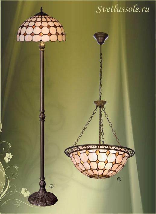 Декоративный светильник 812-803-03_velante