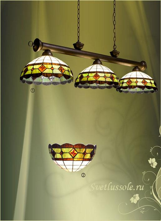 Декоративный светильник 855-803-03_velante