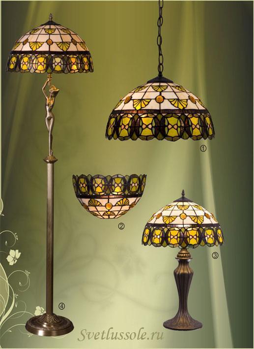 Декоративный светильник 811-805-03_velante