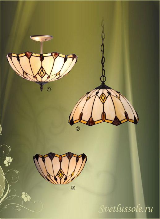 Декоративный светильник 832-807-02_velante