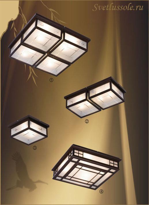 Декоративный светильник 548-727-08 velante