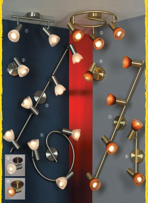 Декоративный светильник Leggero LSQ-4107-03