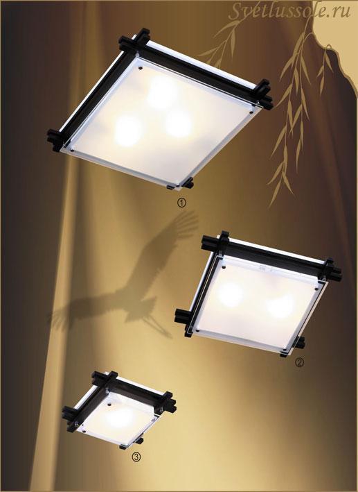 Декоративный светильник 606-722-03 velante