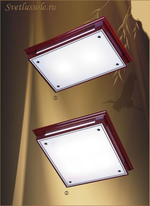 Декоративный светильник 518-737-06 velante