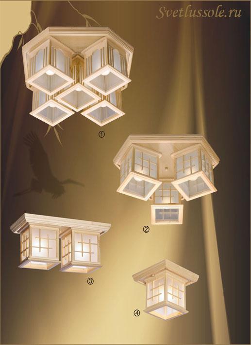 Декоративный светильник 592-717-03 velante