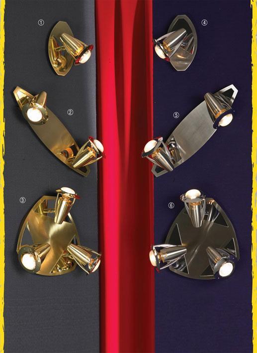 Декоративный светильник Forenza LSL-1591-03
