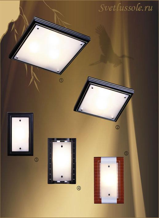 Декоративный светильник 605-722-03 velante