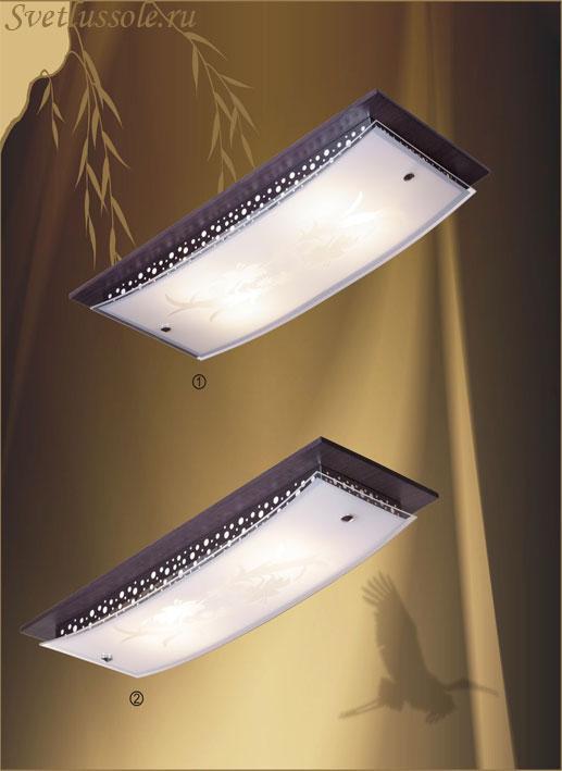 Декоративный светильник 517-707-04 velante