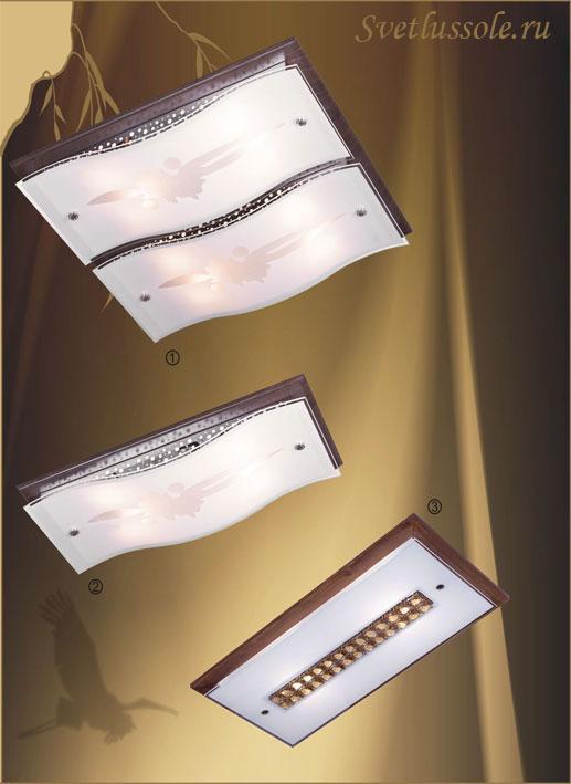 Декоративный светильник 512-727-04 velante