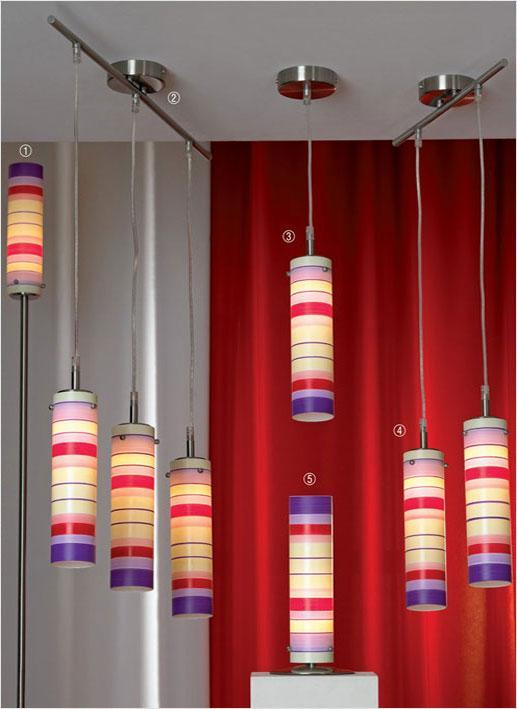 Декоративный светильник Pruina LSQ-3006-01