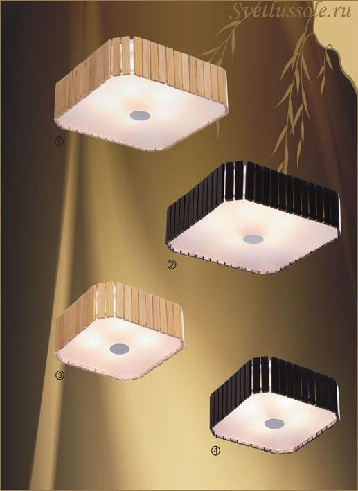 Декоративный светильник 656-727-05 velante
