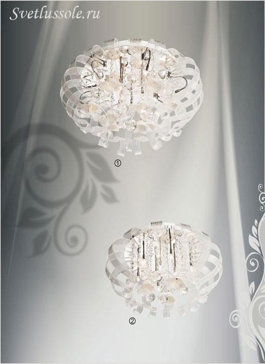 Декоративный светильник 796-107-12 velante