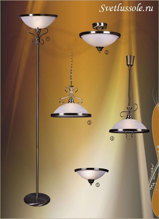 Декоративный светильник 357-503-01_velante
