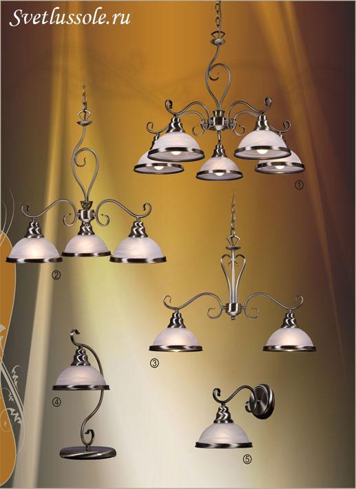 Декоративный светильник 357-503-05_velante
