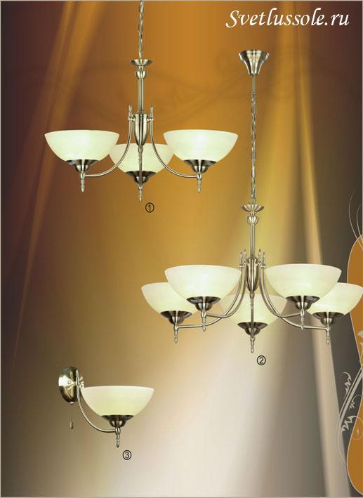 Декоративный светильник 140-403-05_velante
