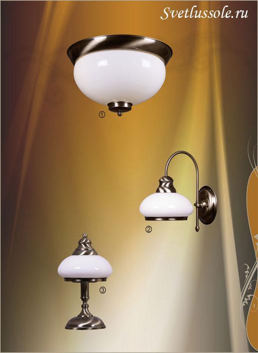 Декоративный светильник 356-507-03_velante