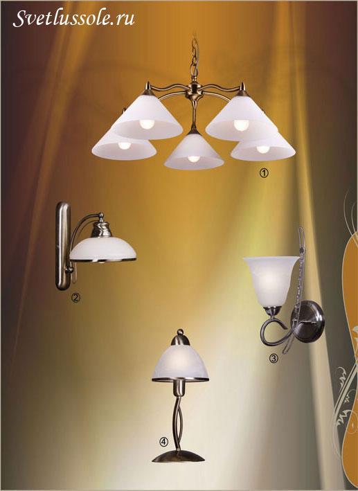 Декоративный светильник 358-501-01_velante