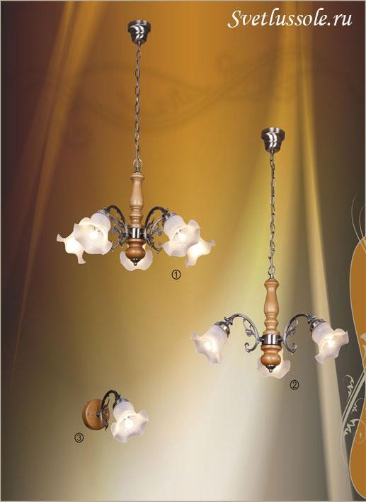 Декоративный светильник 387-503-05_velante