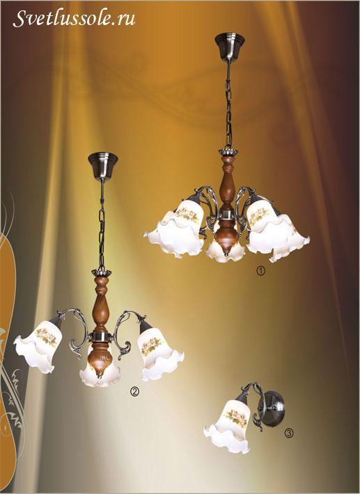 Декоративный светильник 388-503-05_velante