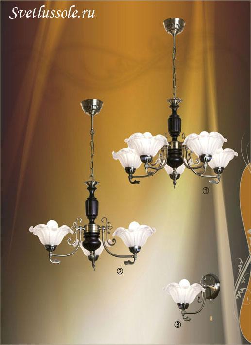 Декоративный светильник 167-503-05_velante