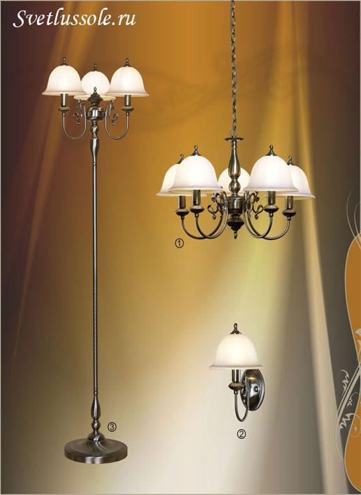 Декоративный светильник 365-503-05_velante