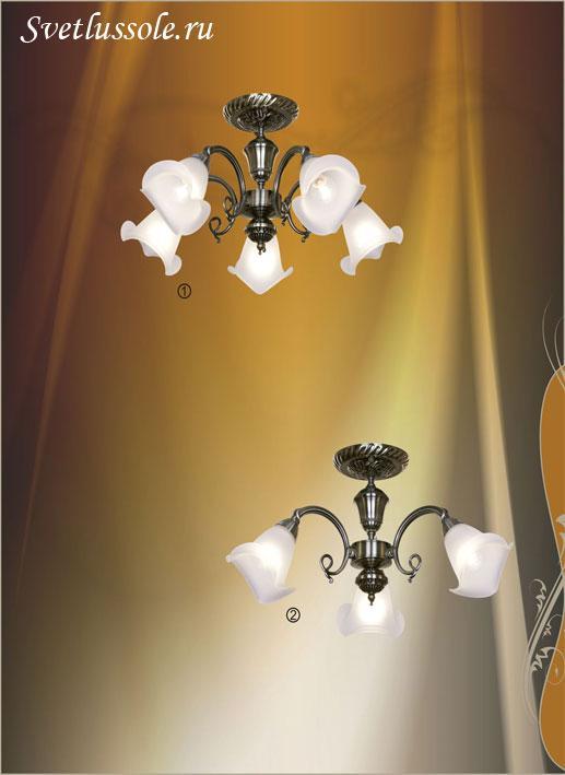 Декоративный светильник 767-507-05_velante