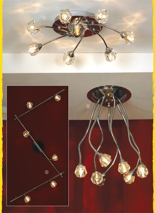 Декоративный светильник Atripalda LSQ-2007-08