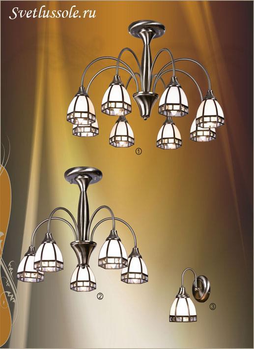 Декоративный светильник 349-507-05_velante