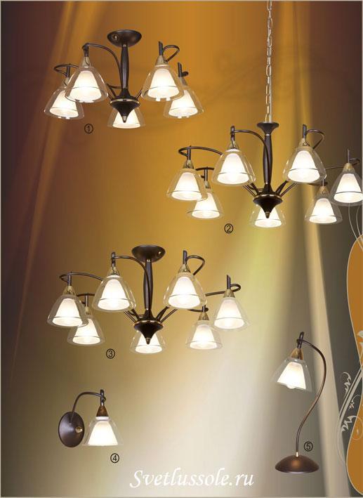 Декоративный светильник 355-607-07_velante