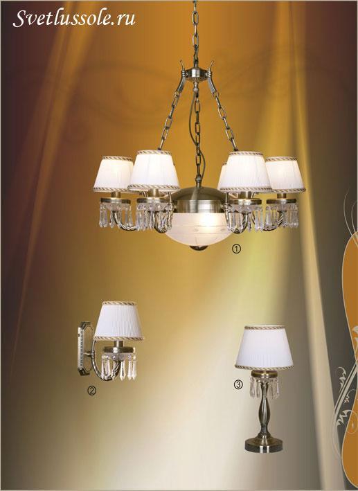 Декоративный светильник 142-503-08_velante