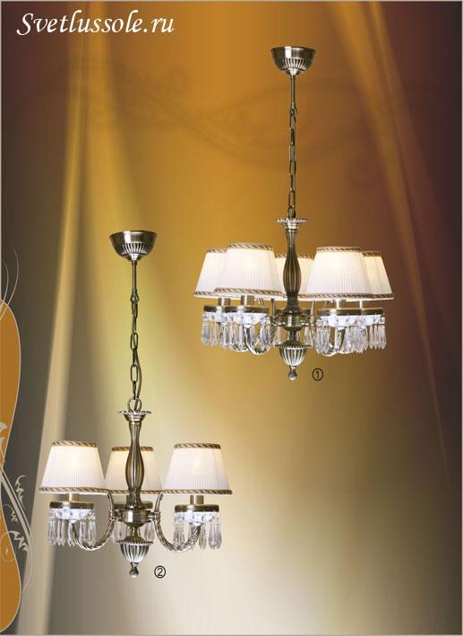 Декоративный светильник 142-503-05_velante