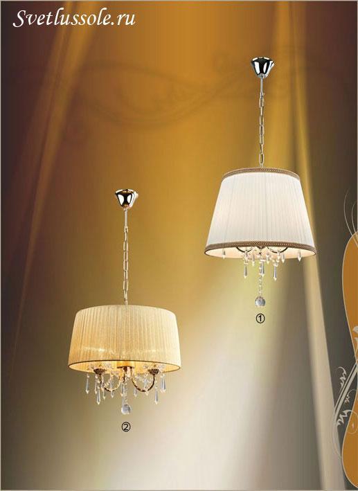 Декоративный светильник 781-107-03_velante