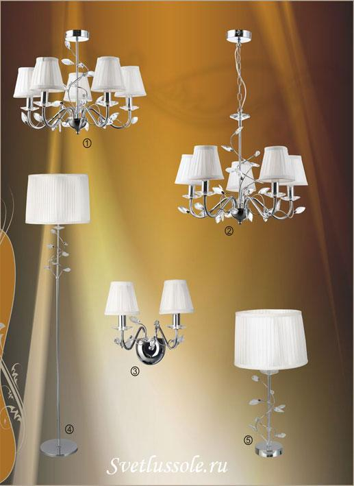 Декоративный светильник 378-107-05_velante