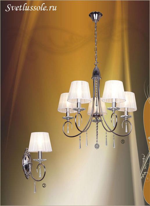 Декоративный светильник 301-103-05_velante