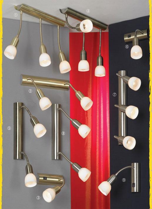 Декоративный светильник Barete LSL-7760-03