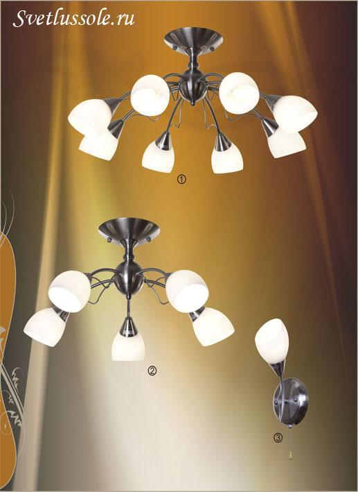 Декоративный светильник 169-207-08_velante