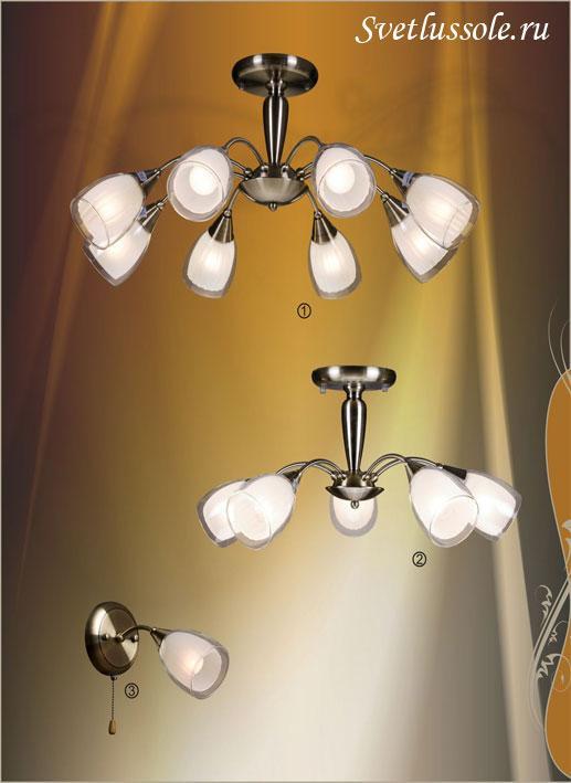 Декоративный светильник 151-507-08_velante
